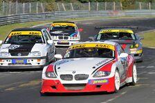 Mehr Motorsport - Volles Starterfeld beim 3-Stunden-Rennen: RCN: Abschluss auf dem N�rburgring
