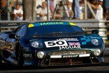 DTM - Bilderserie: David Coulthard: Karriere in Bildern