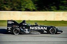 Mehr Motorsport - Weichen f�r gr��eres Motorsport-Engagement?: Nissan: Gro�e Ank�ndigung am Dienstag