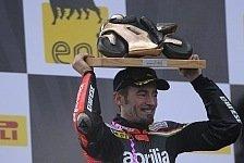 Superbike - Bilder: Die besten Bilder 2012: Highlights