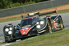 ALMS - R�ckschlag f�r Pickett Racing: Braselton: Rebellion unbedr�ngt in F�hrung