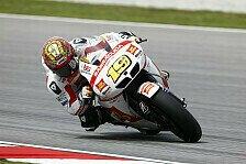 MotoGP - Zwei Seelen in der Brust: R�ckblick: Gresini Racing