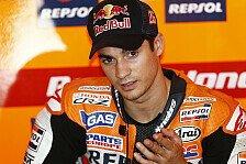 MotoGP - Der Fall Vinales sorgt f�r �berlegungen: Pedrosa schl�gt Fahrergewerkschaft vor