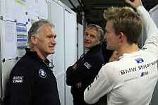 DTM - Nach schwerer Krankheit verstorben: BMW Motorsport trauert um Dieter Lamm