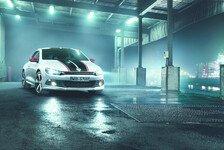Auto - Sportliches Sondermodell: Volkswagen Scirocco GTS im Handel