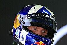 DTM - Vor allem zum Spa�: Coulthard: Gary und Jamie zu schlagen nie das Ziel