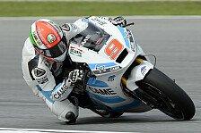 MotoGP - Immer dichter dran: Petrucci: Ziemlich gl�cklich