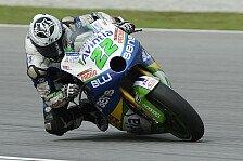 MotoGP - Kosten senken und Regeln �ndern: Ezpeleta plant Minimalgehalt f�r GP-Fahrer
