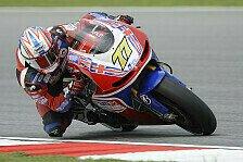 MotoGP - Hatte zumindest mit zwei Jahren gerechnet: Ellison trauert Platz in der MotoGP nach
