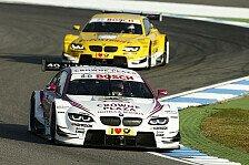 DTM - Filippi und Martin testen in Estoril: BMW: Samstag Fahrerbekanntgabe - Martin dabei?