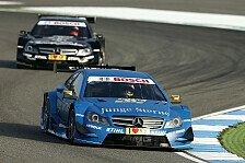 DTM - Ein Urgestein dankt ab: Persson Motorsport steigt aus