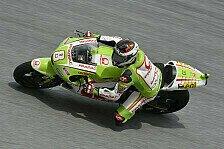 MotoGP - Immerhin gut zugelegt: Fehler verhinderten besseren Barbera-Startplatz