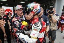 Moto3 - Der Weltmeister, Khairuddin und Folger zum Sepang-Rennen: Cortese nach Titelgewinn wie im Traum