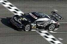 DTM - Erfolgreiche Saison ohne Kr�nung: R�ckblick 2012: Gary Paffett