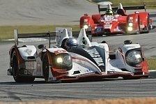 Le Mans Serien - Petit Le Mans