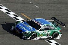 DTM - Audi f�hrt nur hinterher: Augusto Farfus gewinnt Auftaktrennen