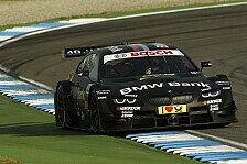 DTM - BMW macht alles richtig: Bruno Spengler gewinnt Finale & Titel