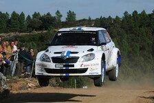 WRC - Bestm�glich vorbereitet ins Abenteuer: Volkswagen: Final Countdown vor WRC-Einstieg