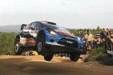 WRC - Entscheidung steht noch aus: �rger �ber Zeitnahme-System