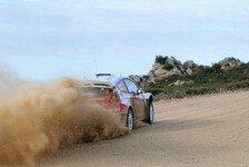 WRC - Es war ein gro�artiges Wochenende: Tanak: Es ist einfach unglaublich