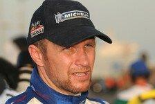 WRC - Ich will unbedingt weiter fahren: Wie geht es f�r Solberg weiter?