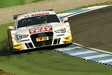DTM - Zu viel Up and Down: Scheider: Alarmstufe rot bei Audi