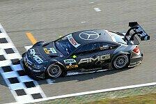 DTM - Rückblick 2012: Ralf Schumacher