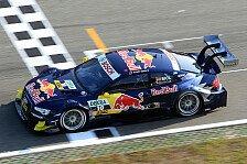 DTM - Pleiten, Pech und Pannen: R�ckblick 2012: Miguel Molina