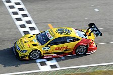 Formel 3 EM - Bilder: M�cke Motorsport im Portrait