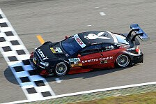 DTM - Bilder: Audi - Highlights 2012