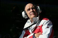 Motorsport - Dr. Wolfgang Ullrich - Seine Ära bei Audi