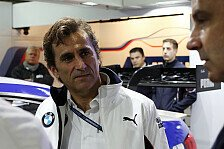DTM - Zanardi dr�ckt Spengler die Daumen: Video - DTM Backstage