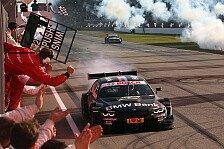 DTM - Es kann nur einer gewinnen: Jens Marquardt