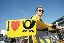 Carrera Cup - Ren� Rast Meister 2012: tolimit: Wechselbad der Gef�hle
