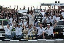 DTM - Mammutaufgabe f�r die Abr�umer : DTM-Saison 2013: Teamvorschau BMW