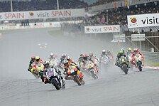 MotoGP - Grand Prix Kommissionen legt erste Regeln 2014 fest: Regeln: Bedingte Standard-Elektronik ab 2014