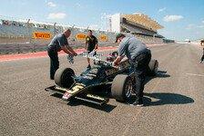 Formel 1 - Erste Kurve in Austin der Hammer: Andretti: F1 in den USA beliebter als angenommen