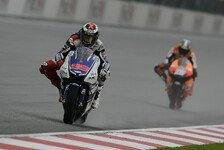 MotoGP - Titelkampf geht in Australien weiter: Lorenzo vs. Pedrosa