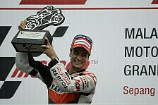 MotoGP - Ein Spanier mit Feuer: Falkos Highlight 2012: Pedrosas Emotionen
