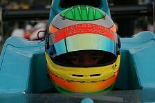 Mehr Motorsport - Was f�r eine Saison!: Formula LO: Killensberger ist Vizemeister
