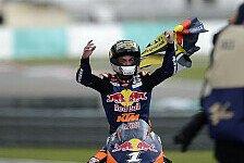Moto3 - Das Jahr des Sandro Cortese: R�ckblick: Moto3-Saison 2012