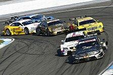 DTM - Bilderserie: Ralf Schumachers DTM-Karriere