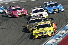 DTM - Showevent in M�nchen f�llt weg: DTM feiert 2013 in Moskau Premiere