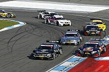 DTM - Bilder: Mercedes - Highlights 2012