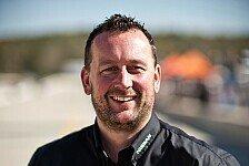 Mehr Motorsport - Bekenntnis zu Motorsport-Aktivit�ten weltweit : Darren Cox neuer Nissan Motorsport Direktor