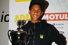 ADAC Junior Cup - Abschlussfeier 2012