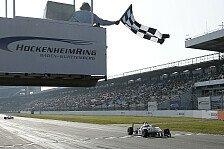 Formel 3 EM - Ein Hauch von Formel 1: Saisonvorschau