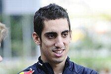 Formel 1 - Warum nicht noch ein weiteres Jahr?: Buemi: F1-R�ckkehr 2014 unwahrscheinlich