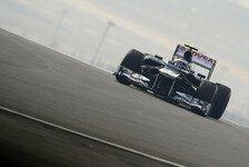 Formel 1 - Erstmals auf dem Buddh International Circuit: Bottas: Strecke schont die Reifen