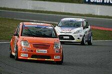 Mehr Motorsport - Volle Kraft voraus: Mehr Motorsport - LAFIA Motorsport bereit f�r 2013